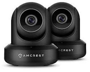 Amcrest Pro HD Indoor Surveillance