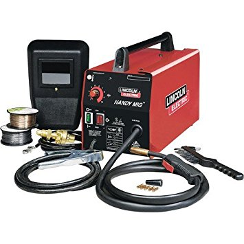 top rated mig welders