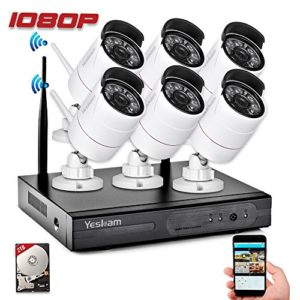 home surveillance system reviews