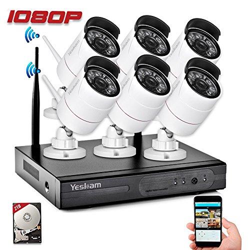 home surveillance system reviews