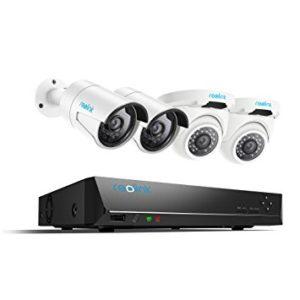 surveillance system reviews