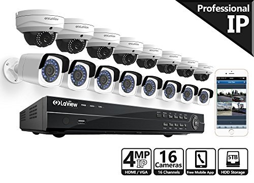 top rated surveillance system