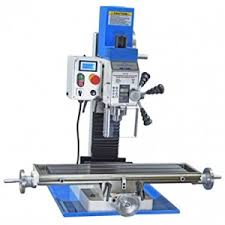 PM 25MV Milling Machine
