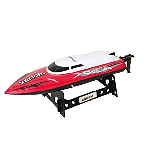 UDI001 Venom Remote Control Boat for Pools