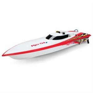 AquaCraft Rio 51Z (RTR) Gas Boat