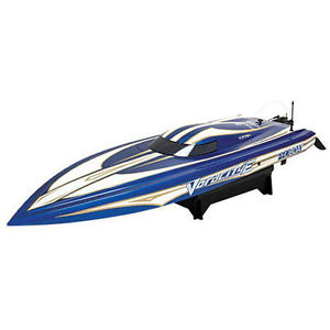 Pro Boat Voracity Type E Deep-V Brushless