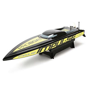 Pro Boat Impulse 31-inch Deep-V V3 Brushless