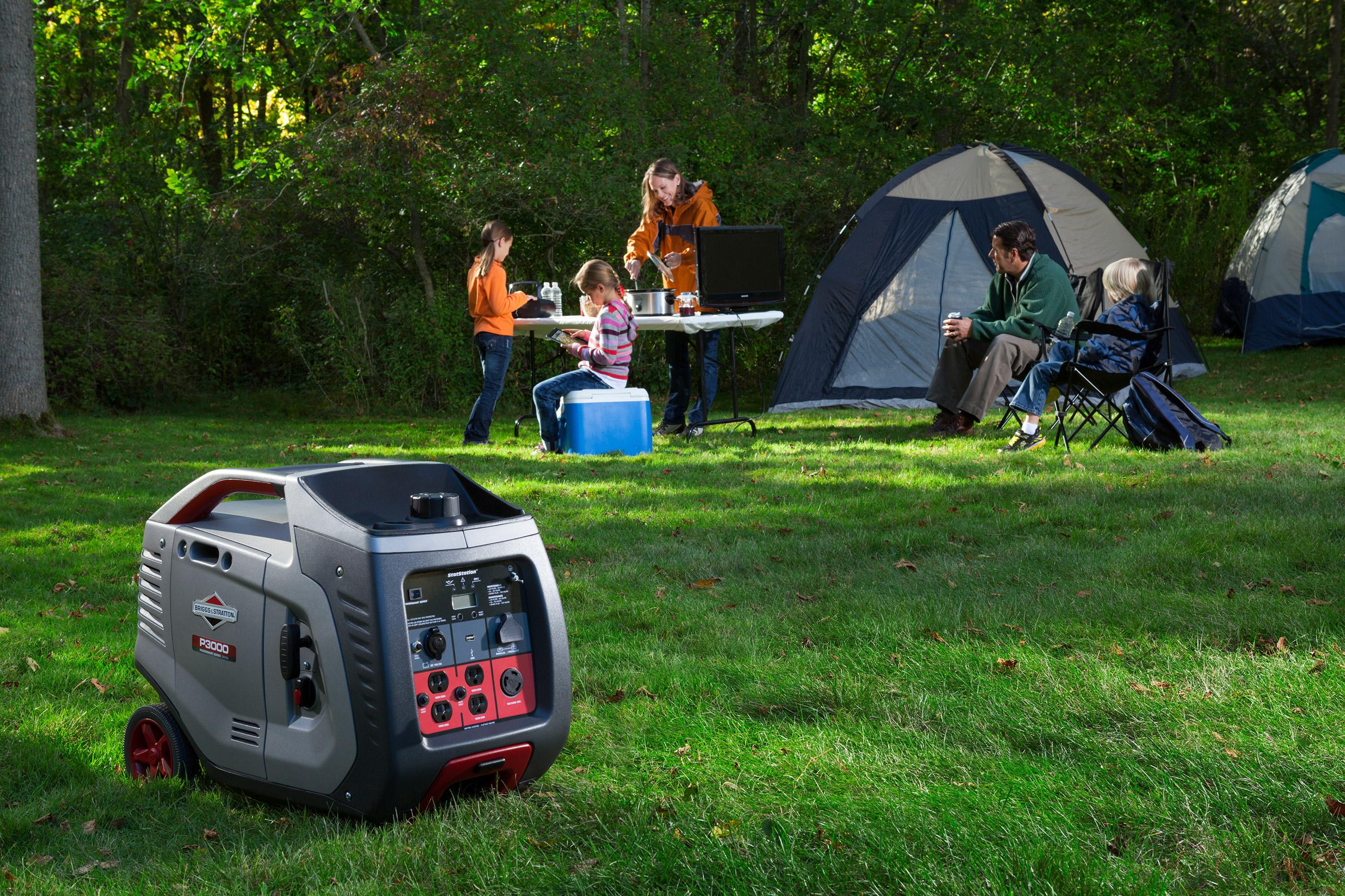 best-camping-generator