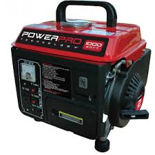 best generator for camping
