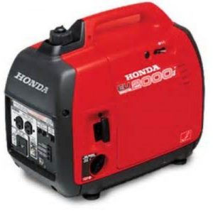 best portable generators for camping