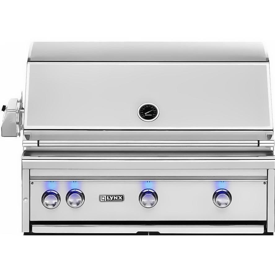 top natural gas grills