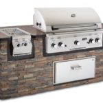 Best Built-In Gas Grills