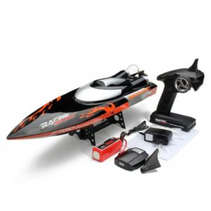 Best RC Boats