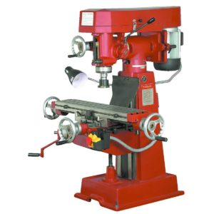 best milling machine