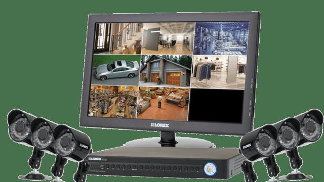 best surveillance system 2017