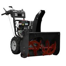 best reviewed snow blowers