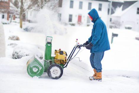 best snow blower