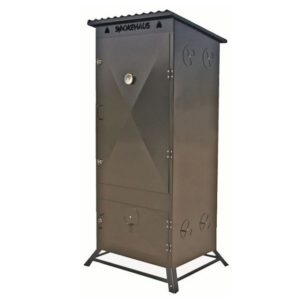 charcoal smoker reviews