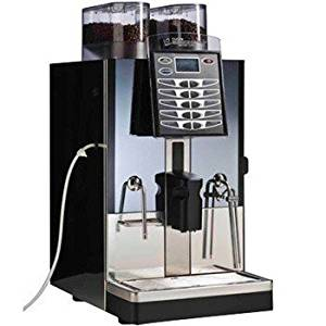 the image of Nuova Simonelli Talento commercial espresso machine
