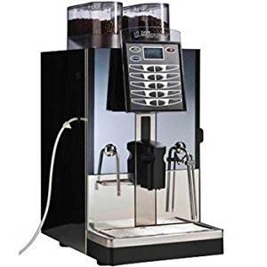 the image of Nuova Simonelli Talento commercial espresso machine