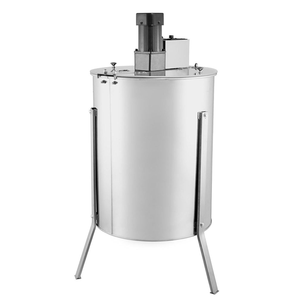 Top 10 Best Honey Extractors In 2019 All Best Choices