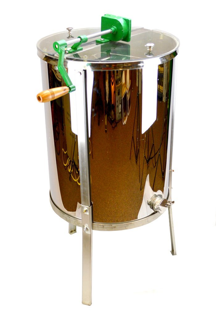 Honey Extractor-Stainless Steel