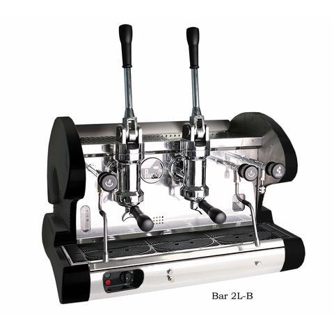 the image of La Pavoni commercial espresso machine