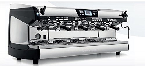 the photo of Nuova Simonelli Aurelia II commercial espresso machine