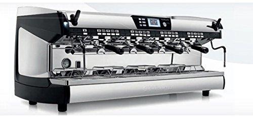 Nuova Simonelli Aurelia II Digital 4 Group Espresso Machine
