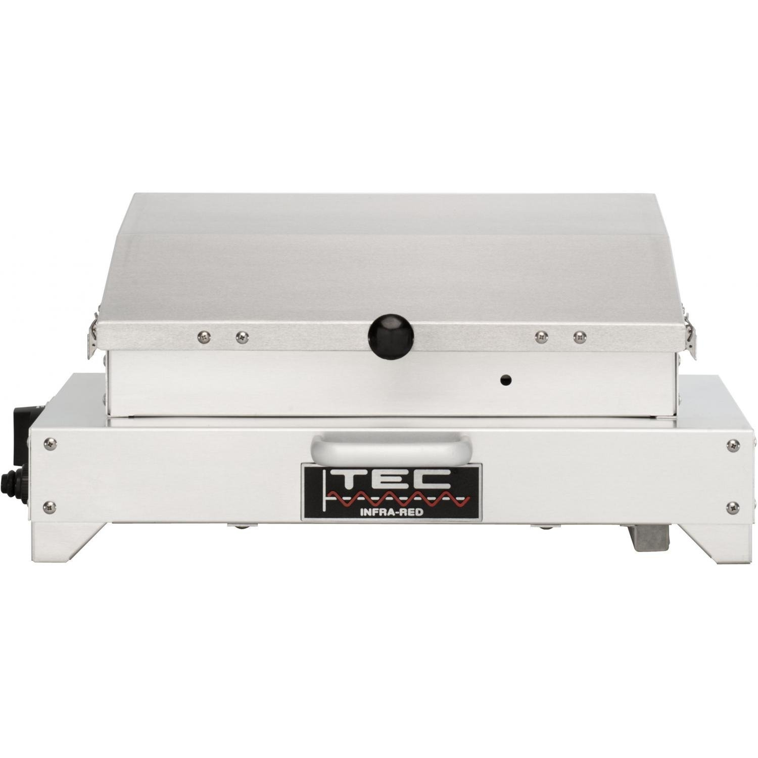 TEC CHFRLP Cherokee FR Portable Tabletop Gas Grill