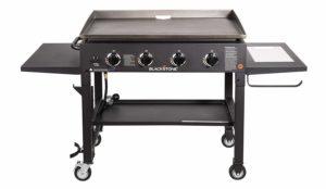 blackstone propane grill