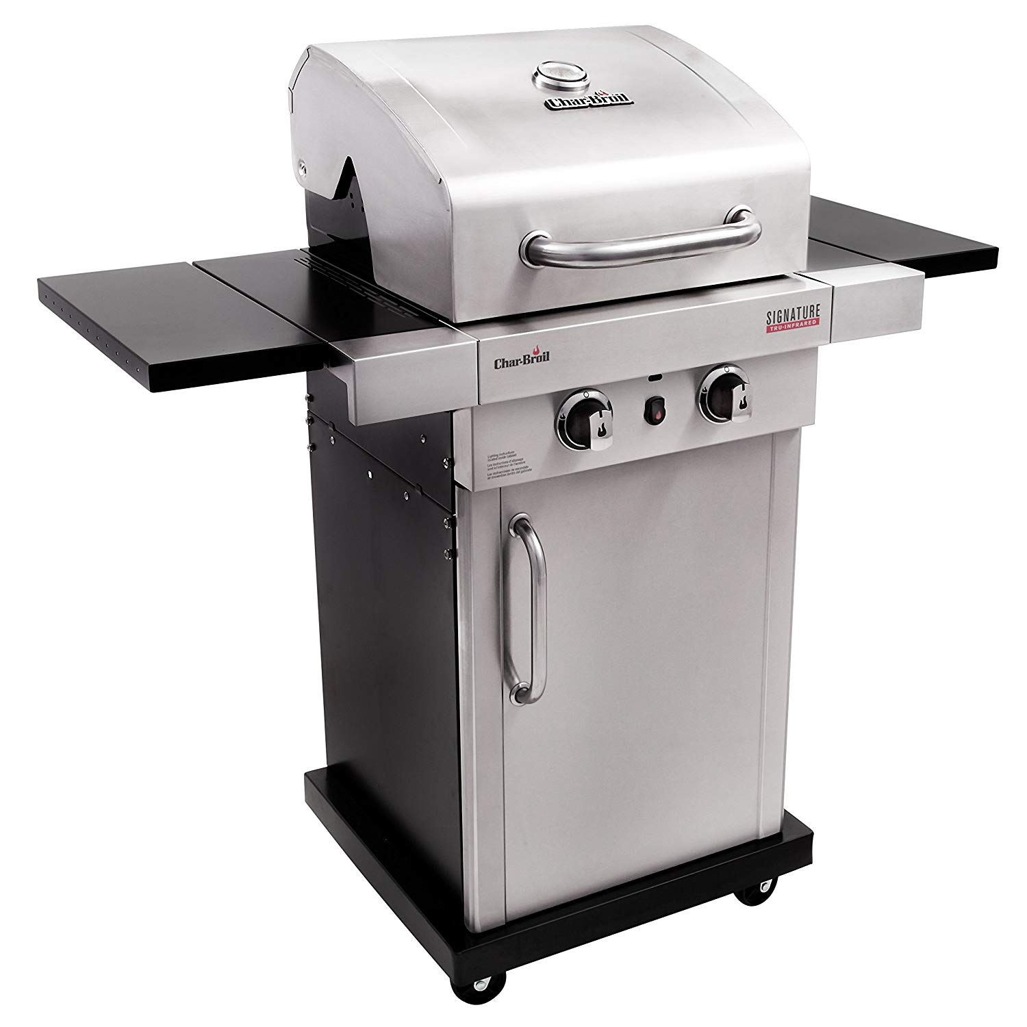 char-broil propane grill