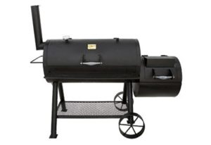 charcoal grill for the money