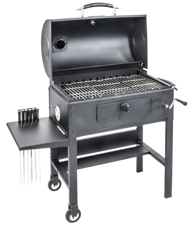 kabob charcoal grill