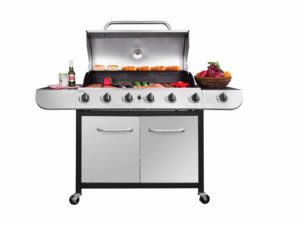 royal gourmet propane grill