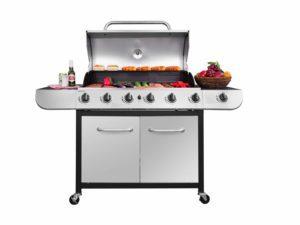 royal gourmet propane grill