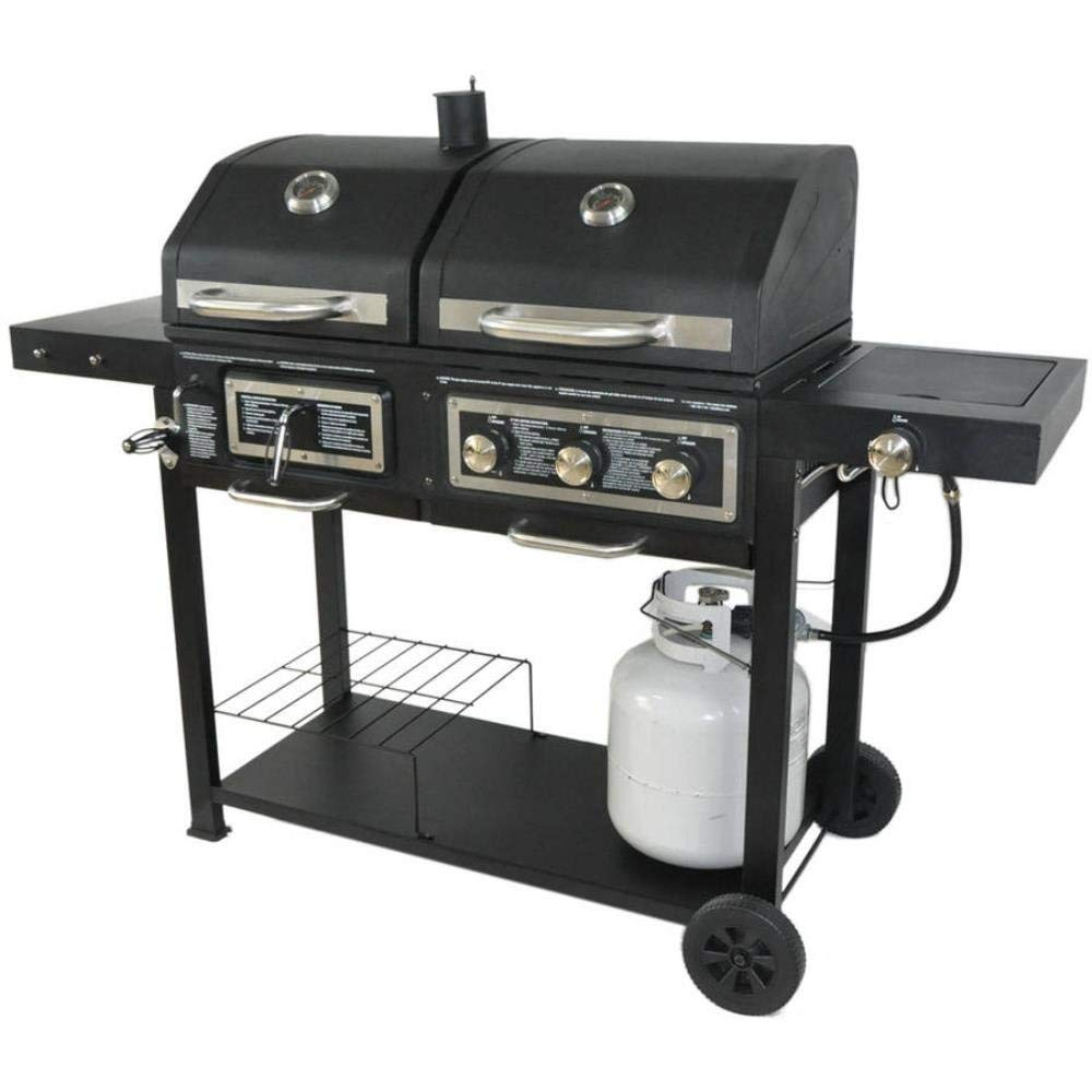 the best propane grill