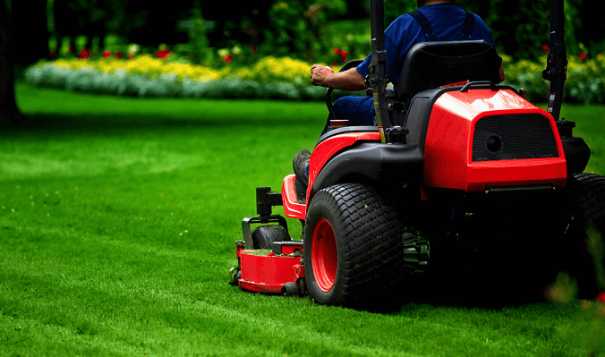 most reliable riding lawn mowers