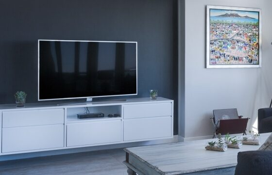 6 Best TV Centers with TV Mounts