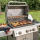 best weber grills with side burners