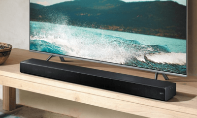 best 4k soundbar 4k passthrough