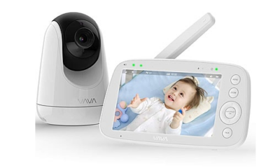 best baby monitors without wifi
