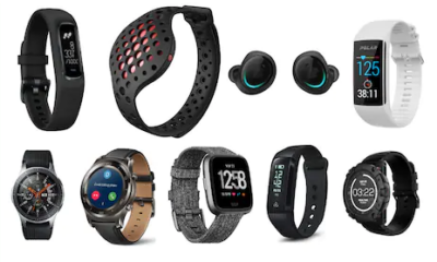 most accurate fitness trackers