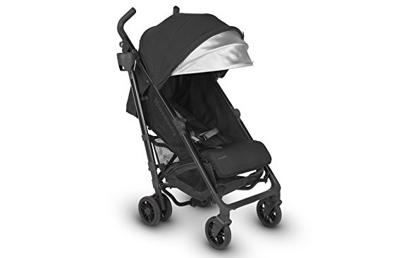 best stroller for 100 lbs child