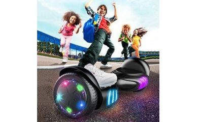 safest hoverboards for kids