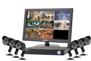 Best Surveillance System 2017 – Buyer's Guide